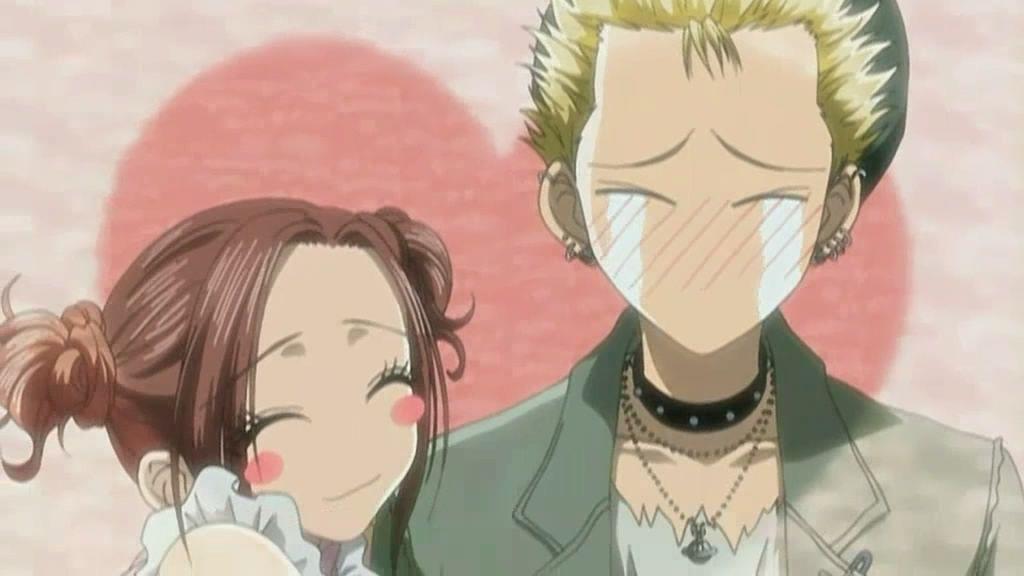 hachi amp nobu nana anime pinterest anime manga and