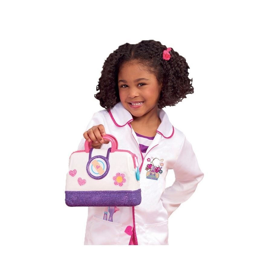 Doc mcstuffins toy hospital bag set image0 doc