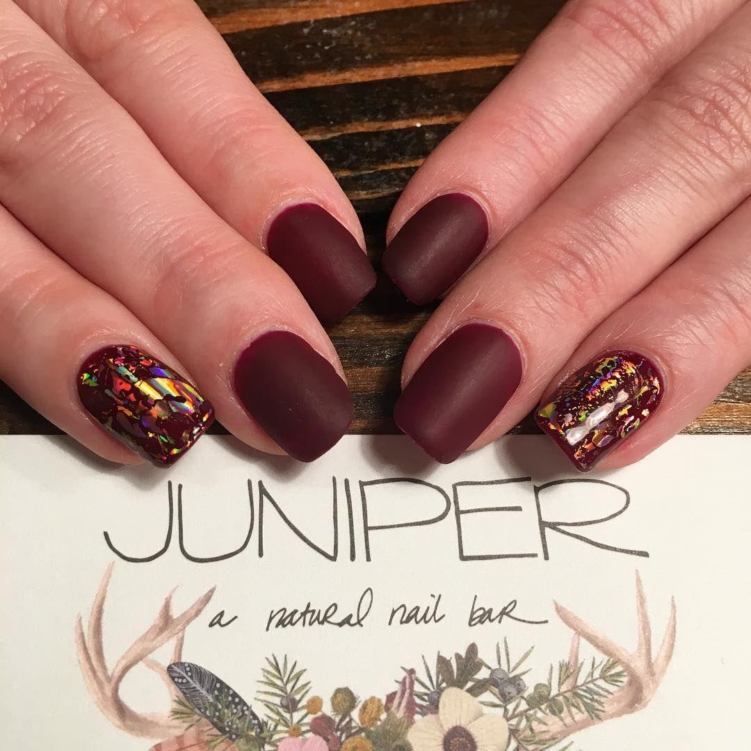 creator of nail art   portland, OR   finger bang nail salon   call ...