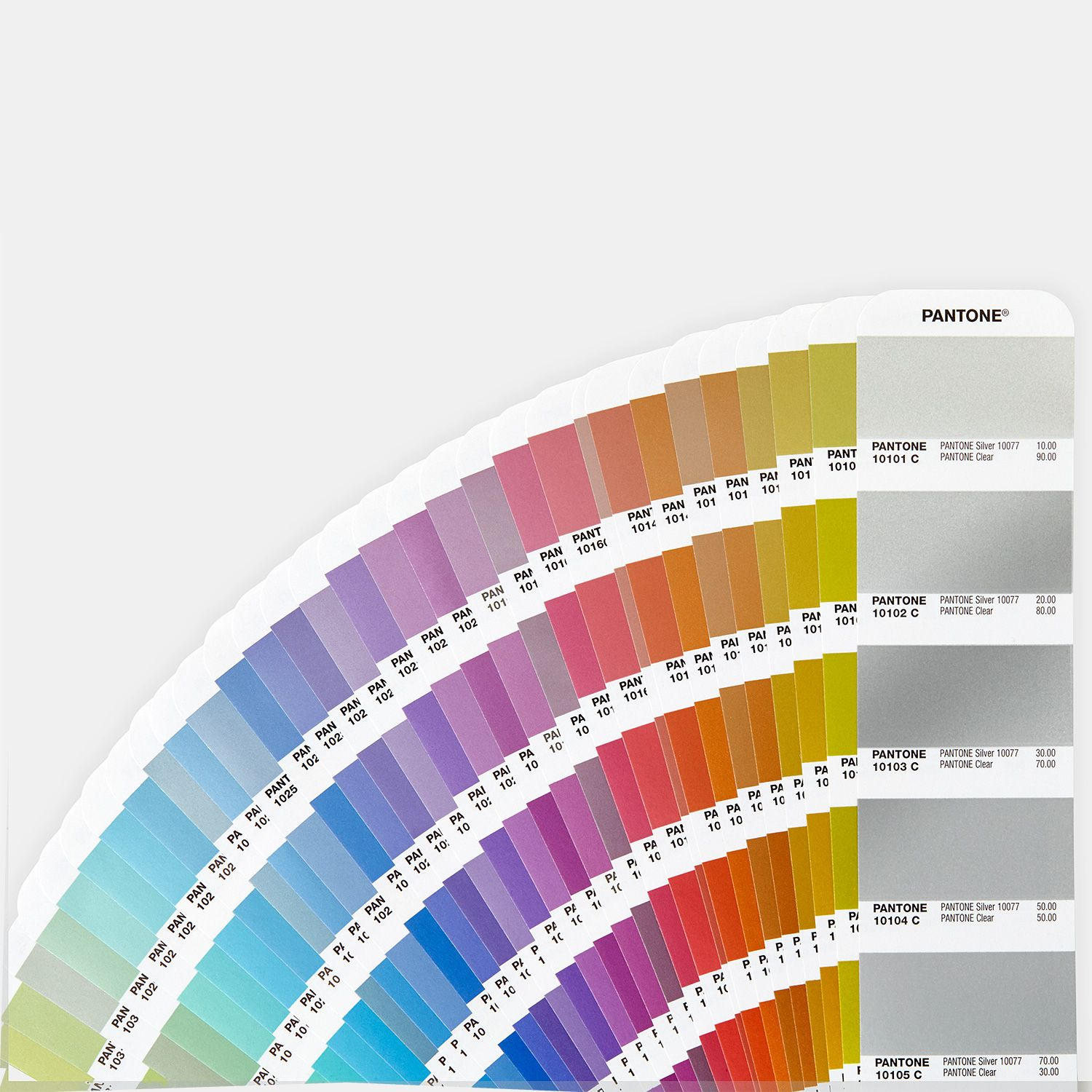 Pantone premium metallic coated guide gg1505 plus series pantone the plus series pantone premium metallics guide is an all new book of 300 dazzling metallic colors developed in response to the rapidly rising popularity of nvjuhfo Gallery