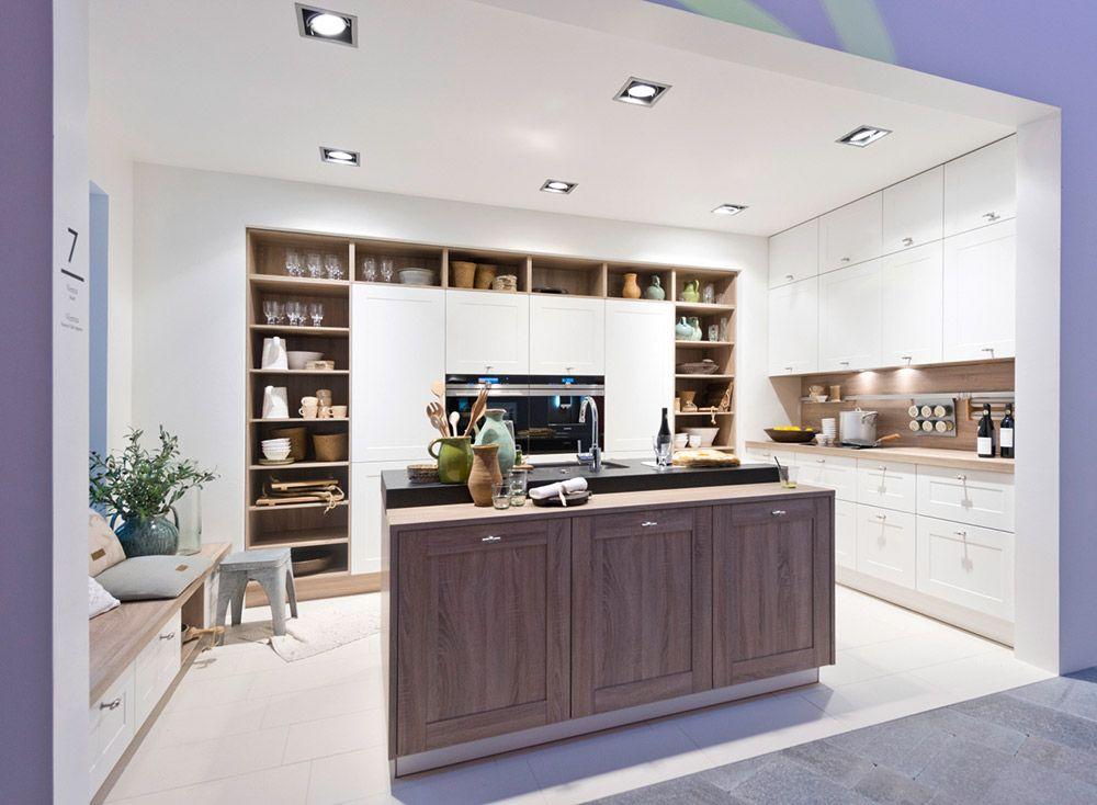 Fotopresentatie - Nolte Küchen Center No1 Keuken Pinterest - nolte k chen katalog