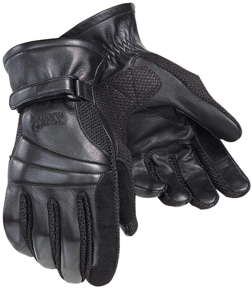 Motorcycle gloves cruiser - Tour Master Gel Cruiser 2 Motorcycle Street Riding Glove