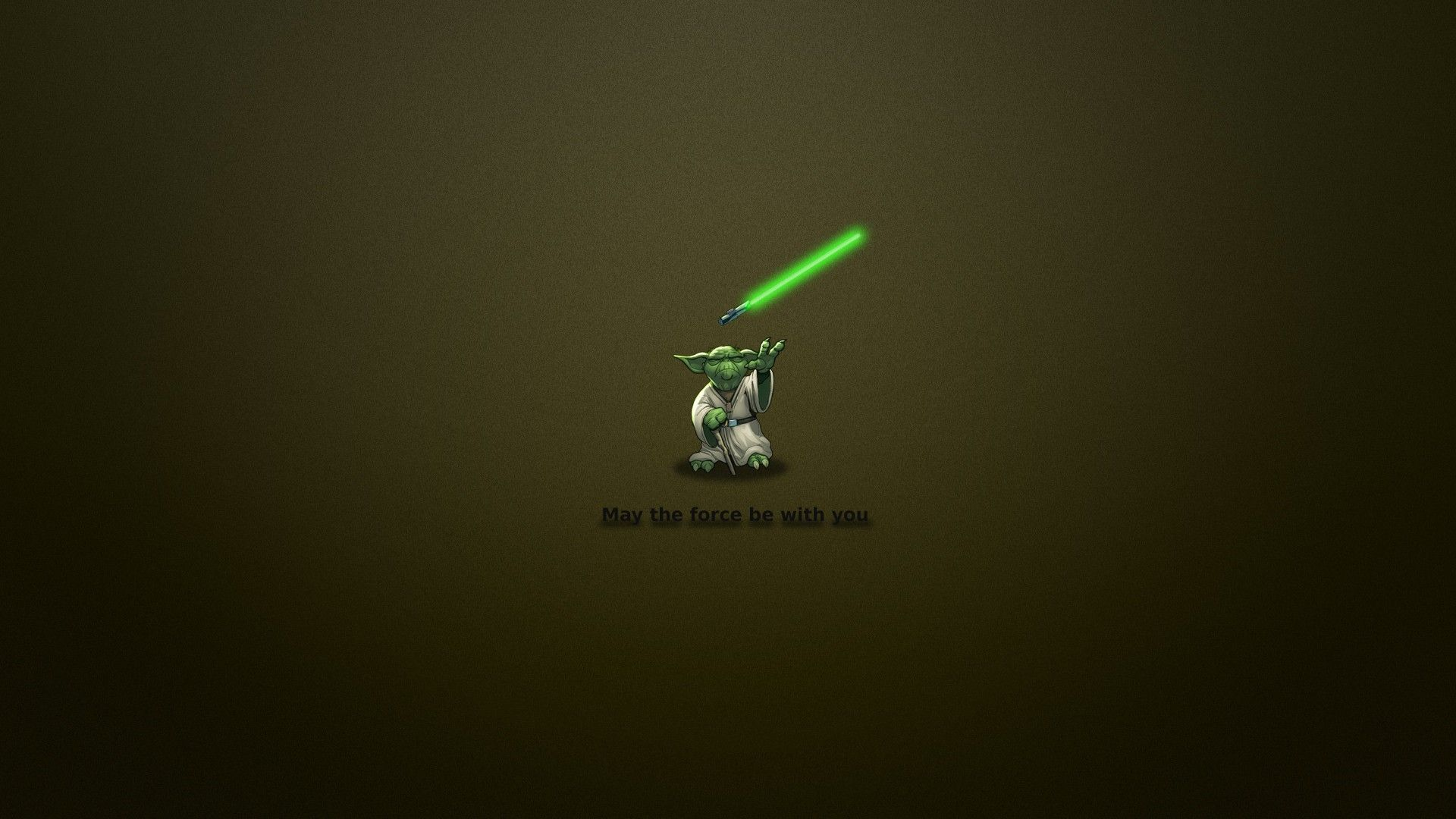 May The Force Be With You Google Search Yoda Wallpaper Star
