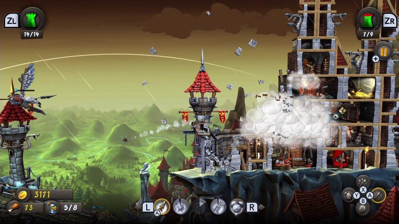 Pin by scottdog gaming on SCOTTDOGGAMING | Tower defense
