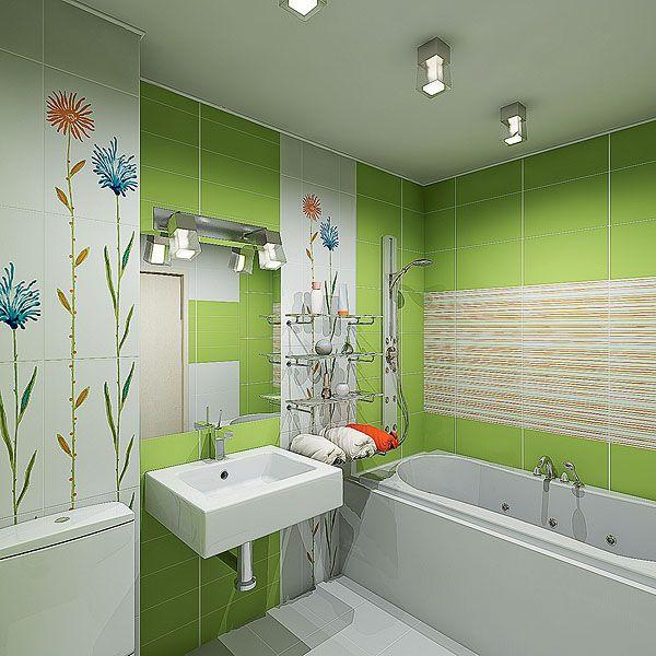 дизайн ванной комнаты в хрущевке | ♥♡Home Decor ♡♥ | Pinterest ...