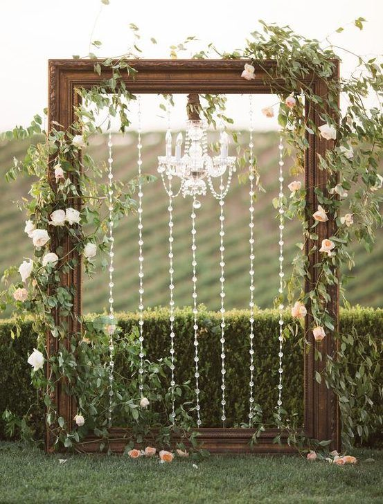 50 Stunning and Unique Wedding Backdrop Ideas | It's your Perfect ...