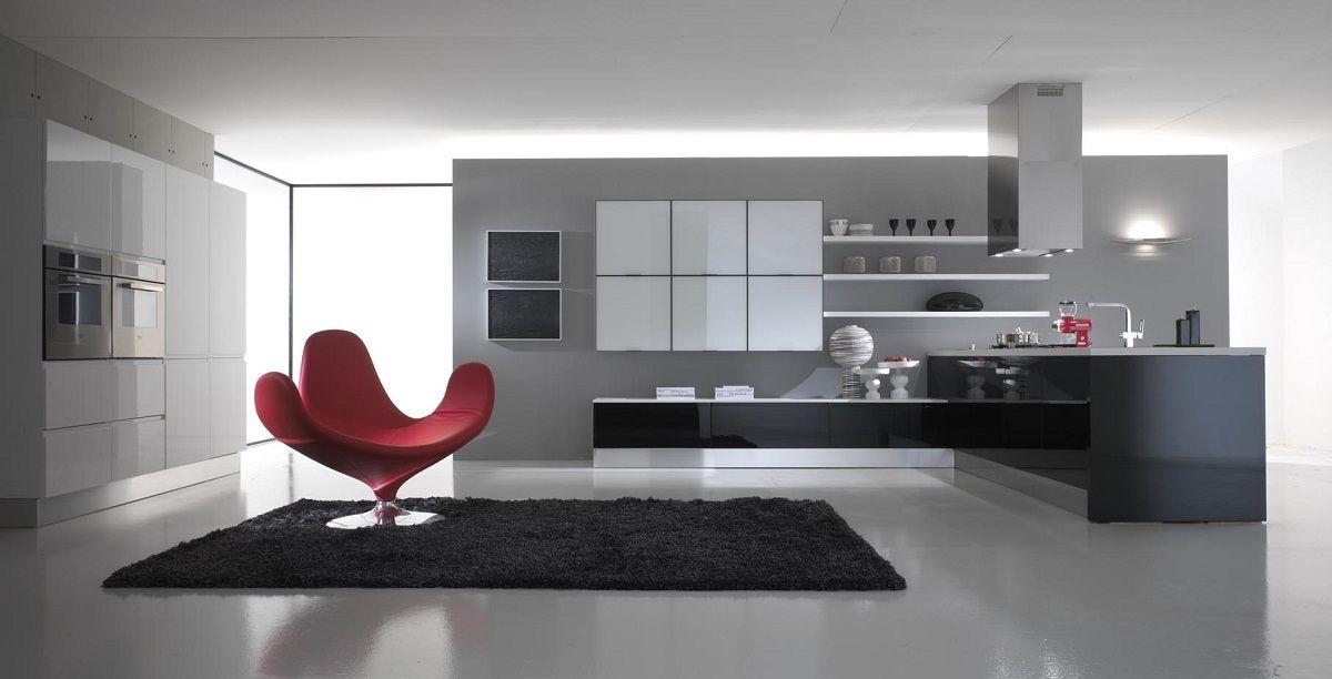 Cucinesse: #cucina moderna ALICE - Vivere contemporaneo ...