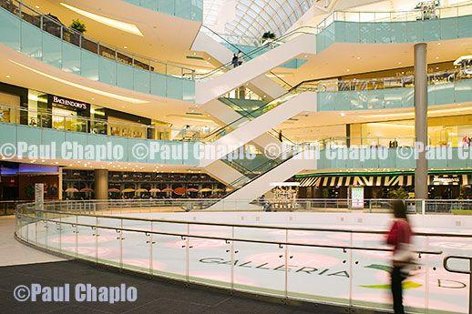 Shopping Mall Interior Galleria1540 518 518x345