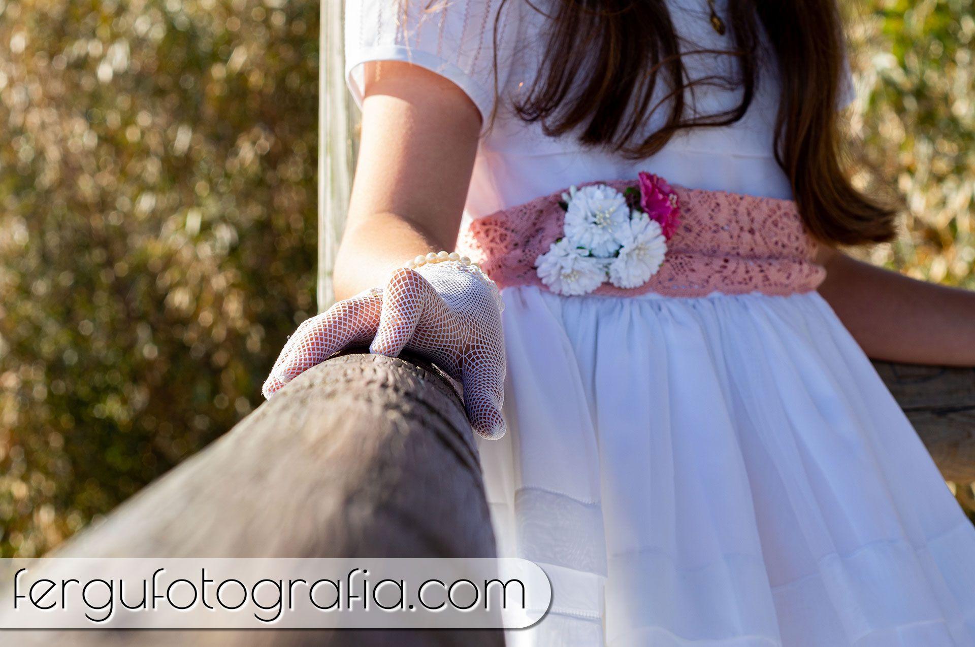 Davinia Vestido Floral Para Chicas Vestidos De Novia Fotos Comunion