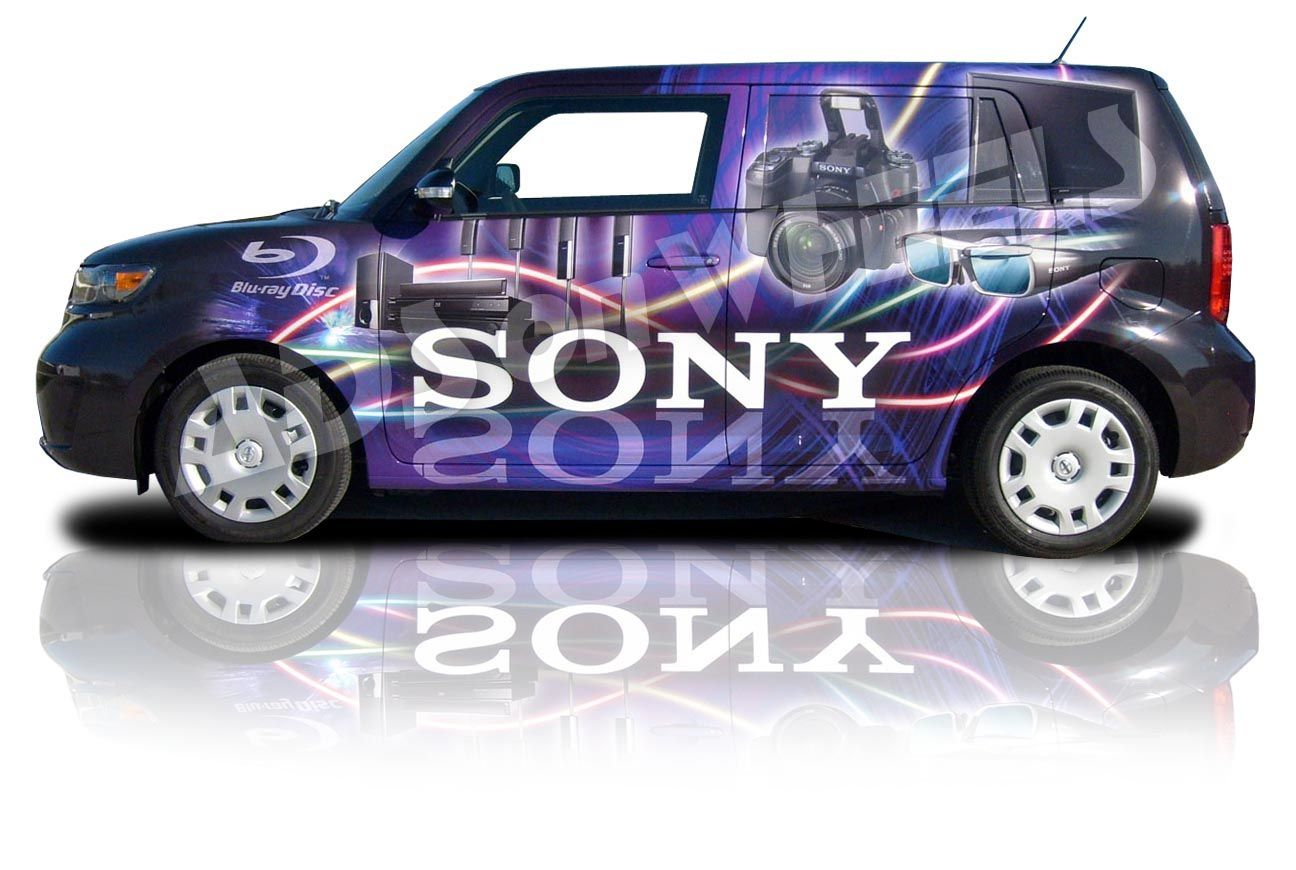 Ads on wheels inc is a large format printing solutions company we vehicle wrapshouse