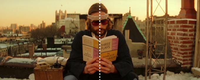 La simmetria di Wes Anderson - Il Post