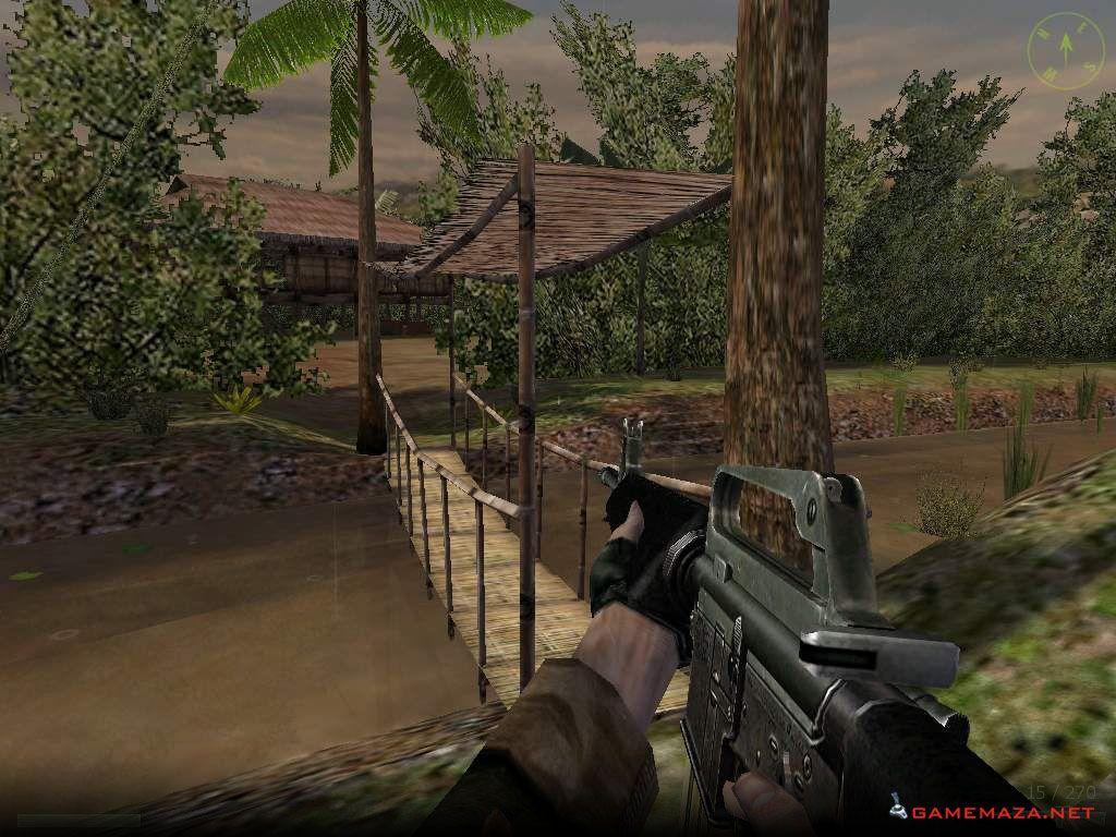 Vietcong Gameplay Screenshot 3 Games To Download Free Pinterest