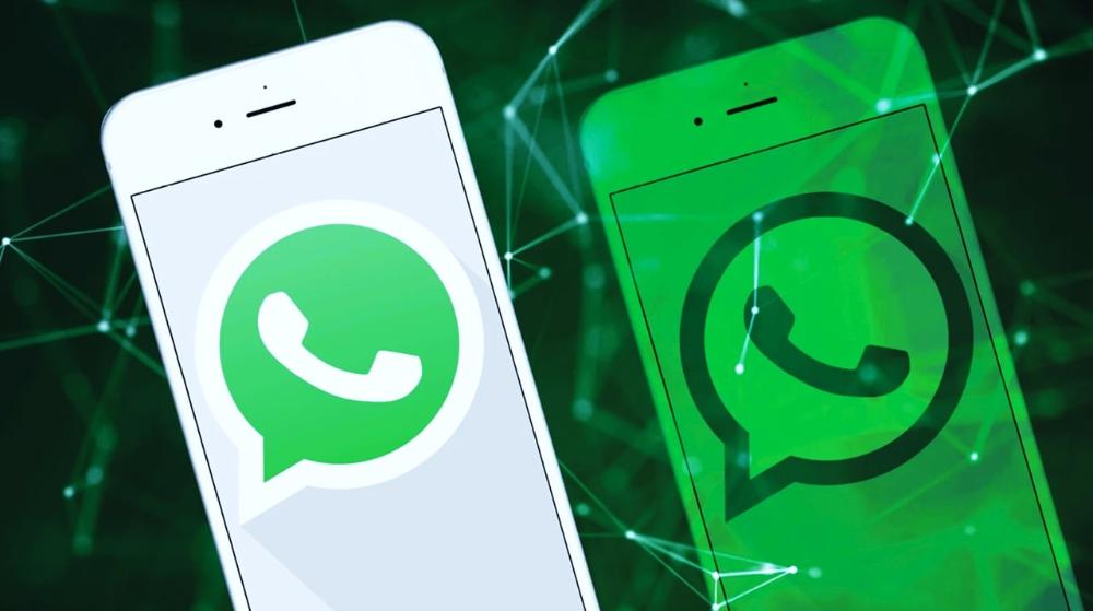 هک واتساپ (whatsapp) حقیقت دارد؟ ویرگول in 2020 Phone