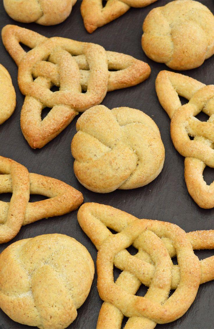 Jumble biscuits Recipe Bake off recipes, British bake