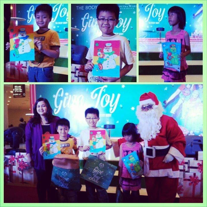 Pin Di Mall Event Surabaya 13