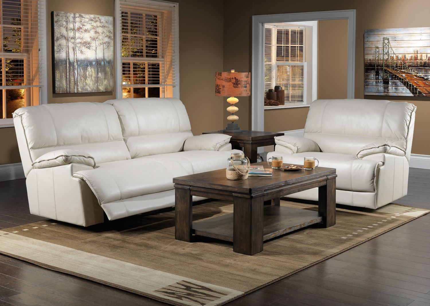living room furniture the bianca collection bianca power rec