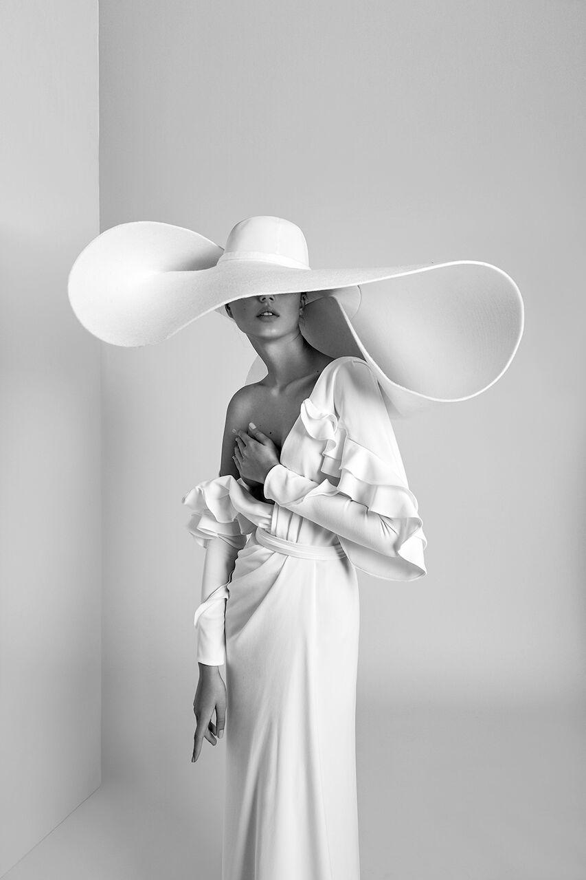 Photo of Glamorous Alon Livné wedding dresses