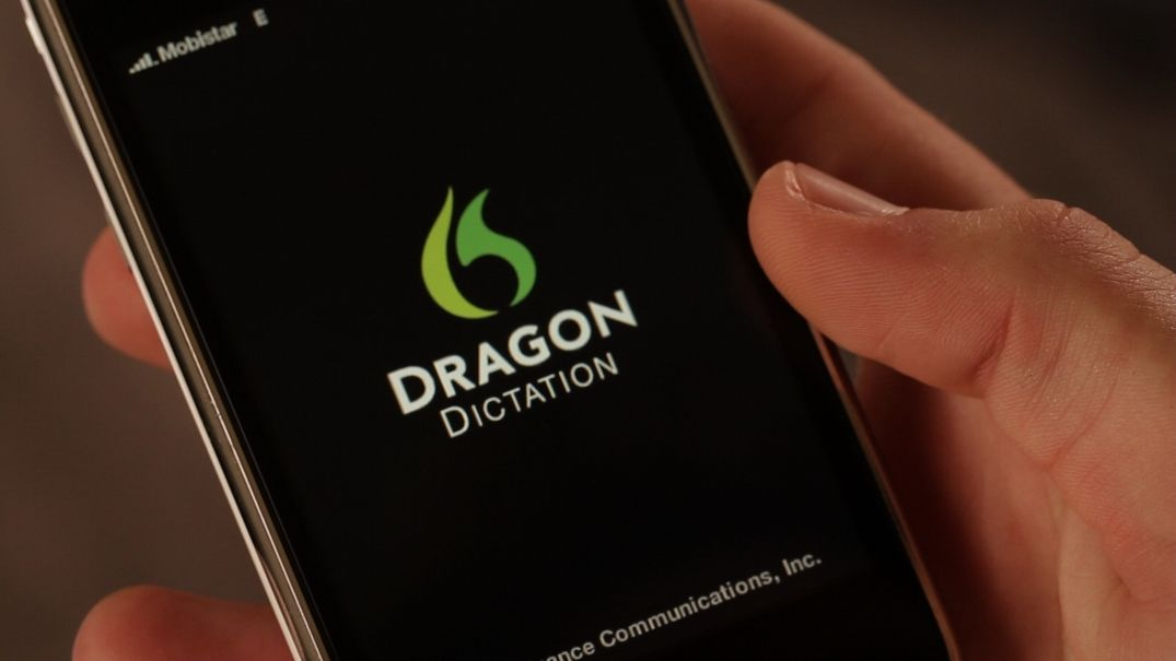 Dragon Dictation for iPhone, Android, Mac, Windows