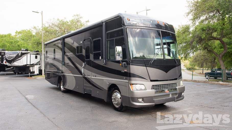 2007 Winnebago Adventurer 35L for sale in Tampa, FL