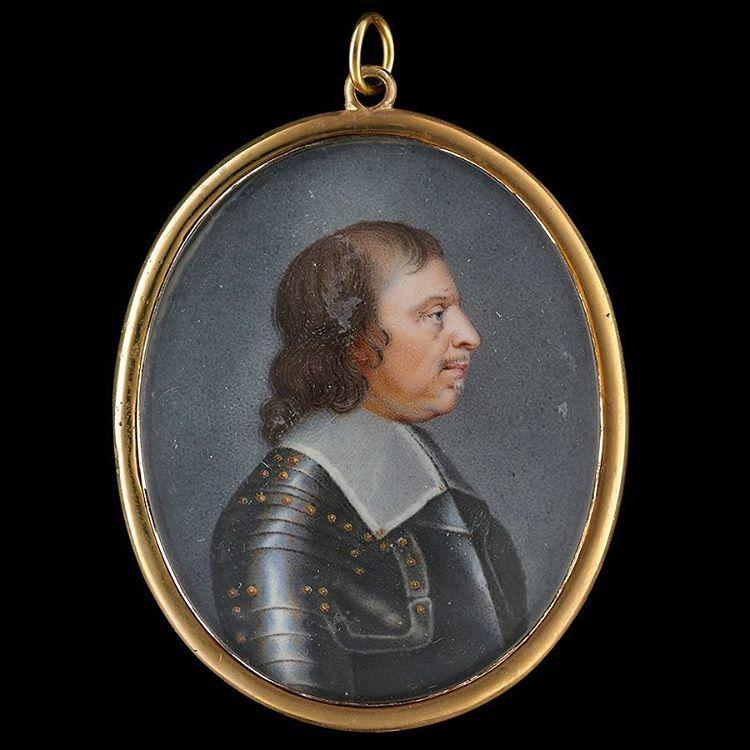 Cromwell b matchmaking
