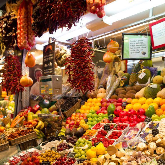 Pin by Jennifer Myers on Scenery World food market