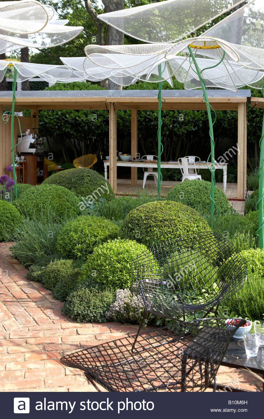 Diarmuid Gavin Designs, The Oceanico Garden, RHS Chelsea ...