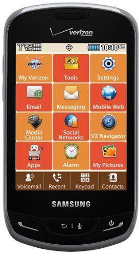 samsung brightside phone verizon wireless 3 1 touch screen and rh pinterest com