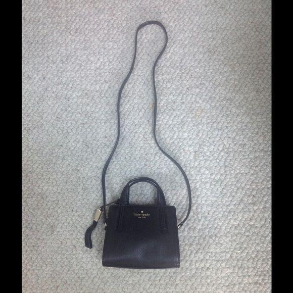 Kate Spade Mini Dominique Handbag Nice mini crossbody handbag kate spade Bags