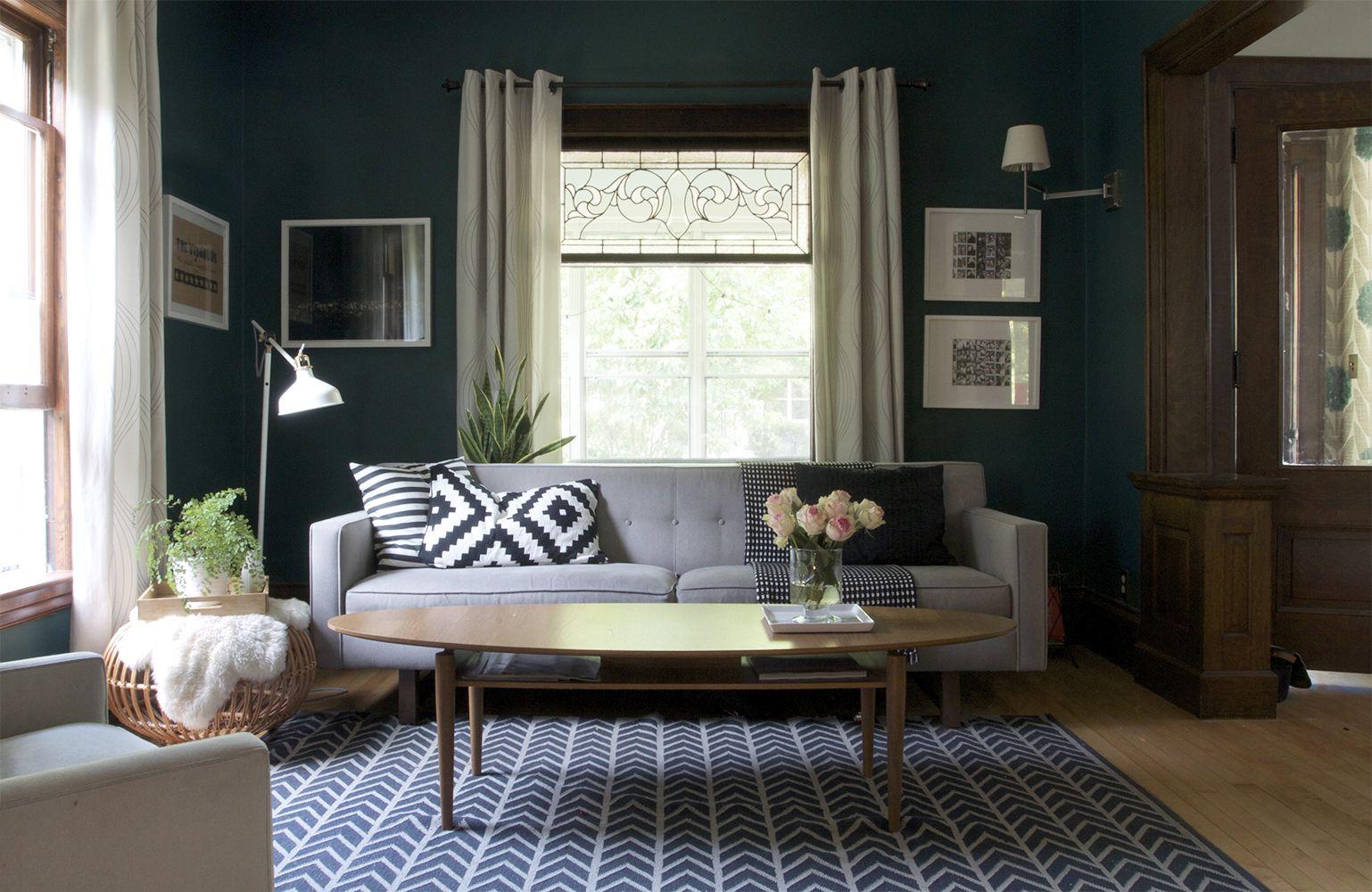Living Room Purchases Deuce Cities Henhouse Teal Living Rooms Grey Curtains Living Room Teal Living Room Decor