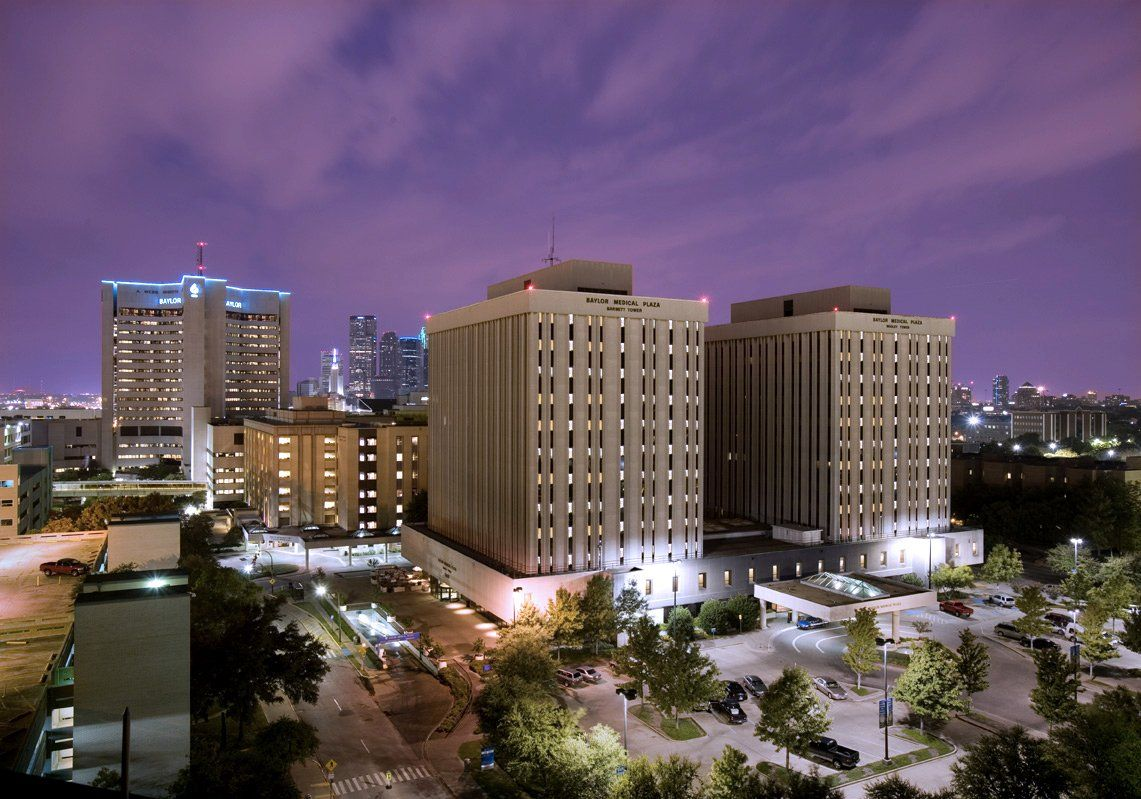 Why Dfw Hospitals Wanted A Statewide Shelter In Place D Magazine Baylor Healthcare Business Scott White