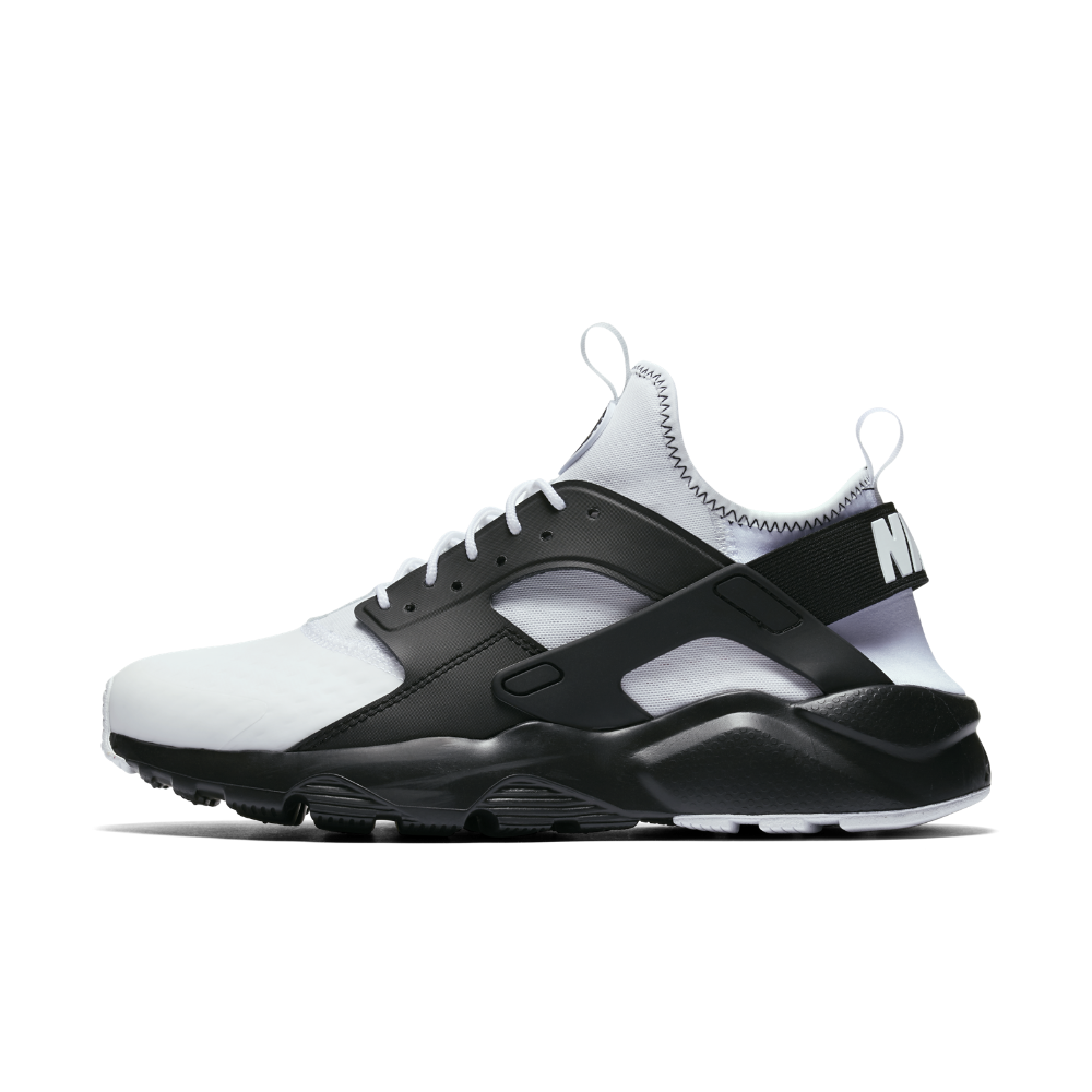 online store 98221 e9d6b Nike Air Huarache Ultra SE Men s Shoe Size 12.5 (White) - Clearance Sale
