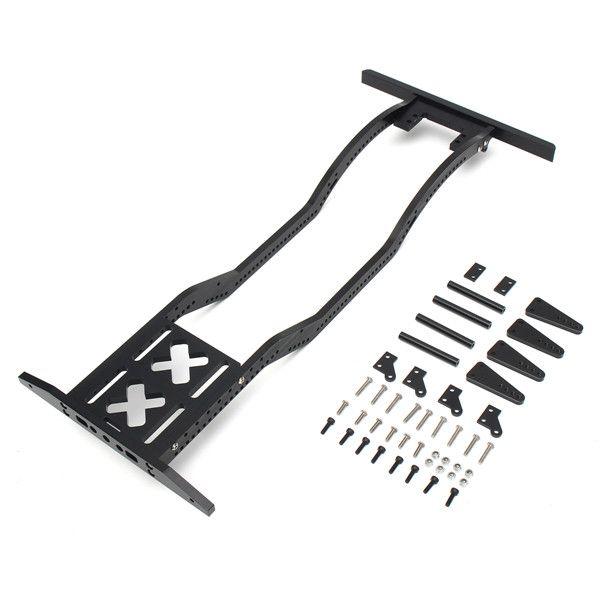 Para 1:10 Axial SCX10 RC4WD D90 JK Modelo Metal Car Defender Frame ...