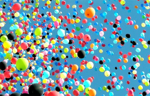 ballons online