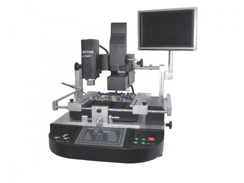 Smart BGA Rework Stations manufactured by Atten Technology.