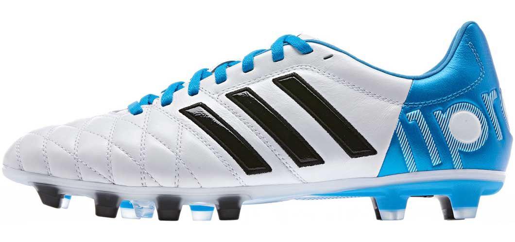 botas de toni kroos azules