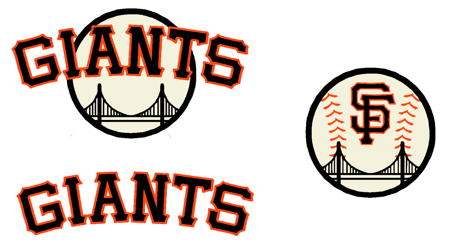 sf giants logo font candelalive co uk u2022 rh candelalive co uk