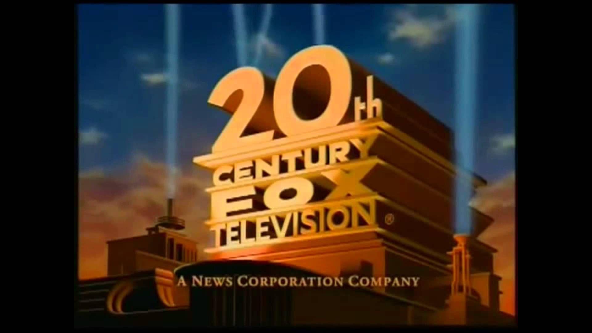 20th Century Fox Television & 20th Television, Logo