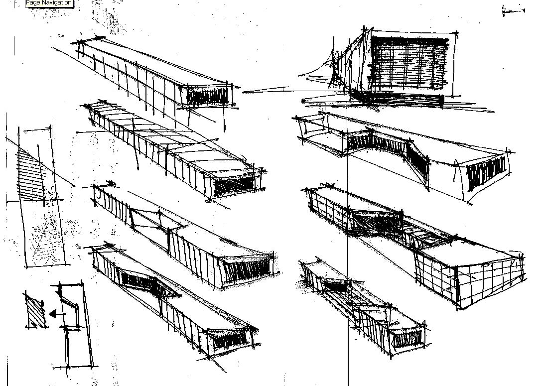 Architecture Concept Sketches Google Search Architecture