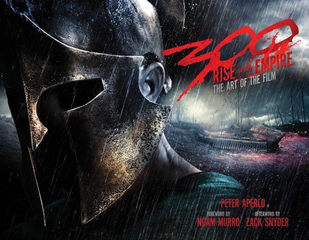 300 Rise Of An Empire Wallpaper Hd Poster Frank Miller Trailer Filmes