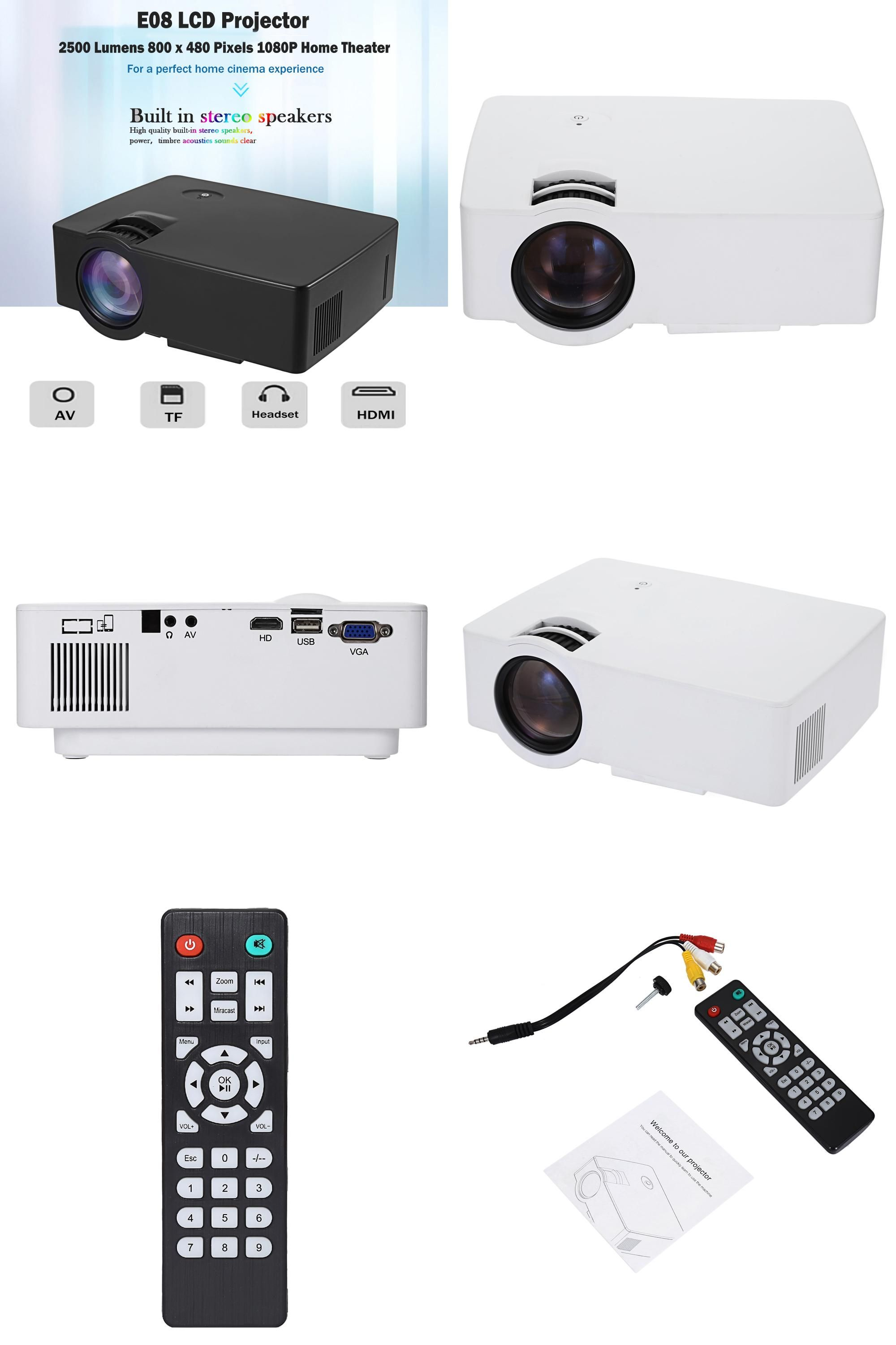 Lcd Projector 3d Panasonic Full Hd Pt At6000e Epson Eh Tw570 Home Theatre Tw6100w Visit To Buy Genuine E08 Best Theater