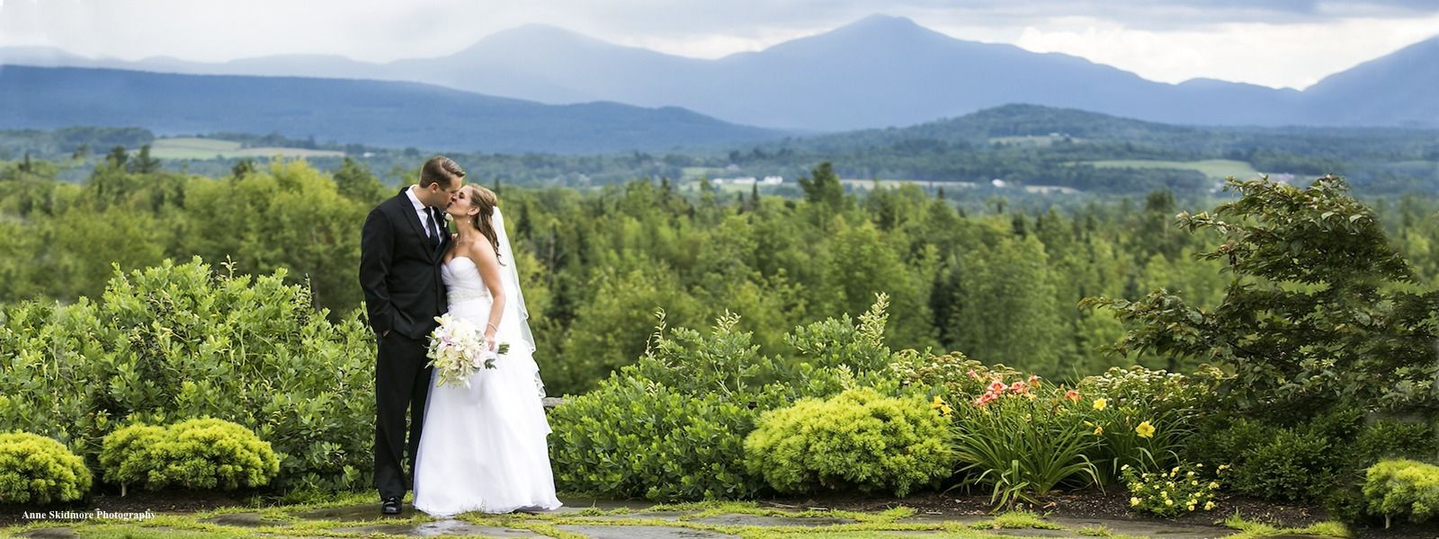 Weddings At Our White Mountain Nh Resort