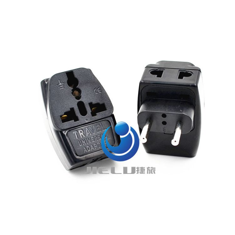 2016 Convert US, Swiss, Italy to EU CEE7/16 Standard Plug 4.0MM PLUG ...