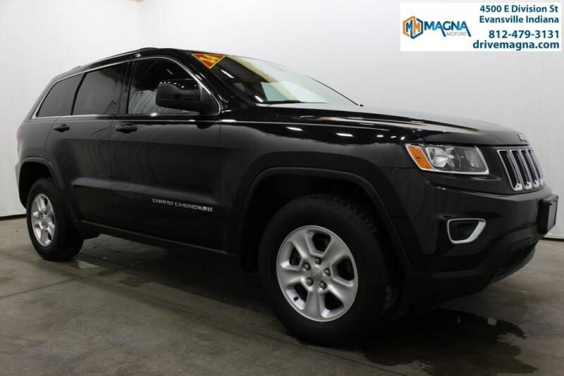 This 2014 Jeep Grand Cherokee Laredo Is Listed On Carsforsale Com For 15 200 In Evans 2014 Jeep Grand Cherokee Jeep Grand Cherokee Laredo Jeep Grand Cherokee