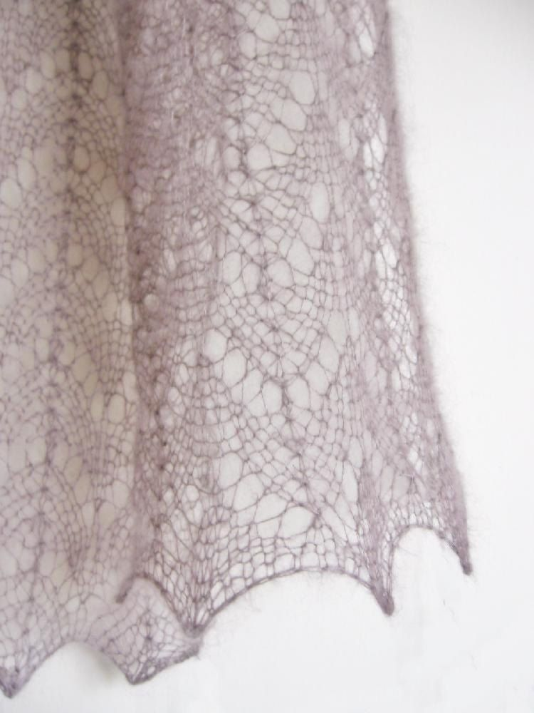 Florence Free | Shawl Knitting Patterns | Pinterest | Knitting ...