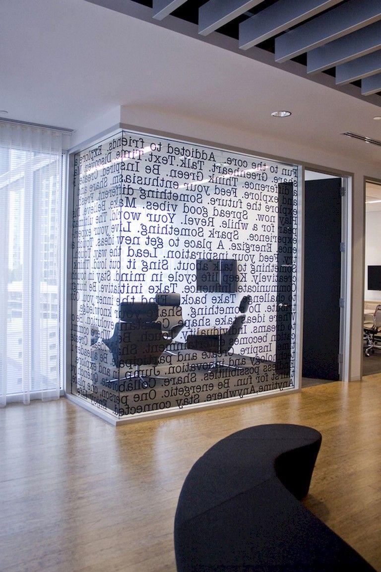 133+ Amazing Modern Glass Wall Interior Design Ideas ...