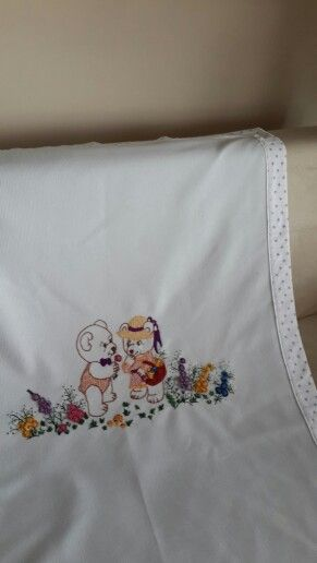 Bebek battaniyesi | PANC | Pinterest