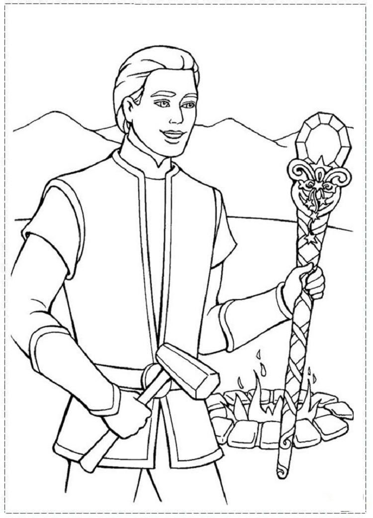 Read moreBoy Barbie Coloring Pages | Barbie coloring pages ...