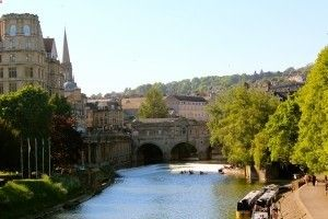 Our Favorite Things to See and Do in the Georgian City of Bath | VisitBritain Super Blog