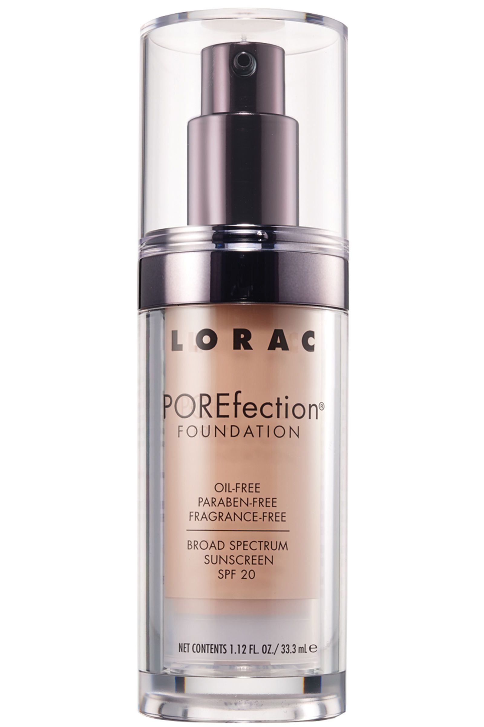 21 of Our Favorite Foundations For Oily Skin Foundation