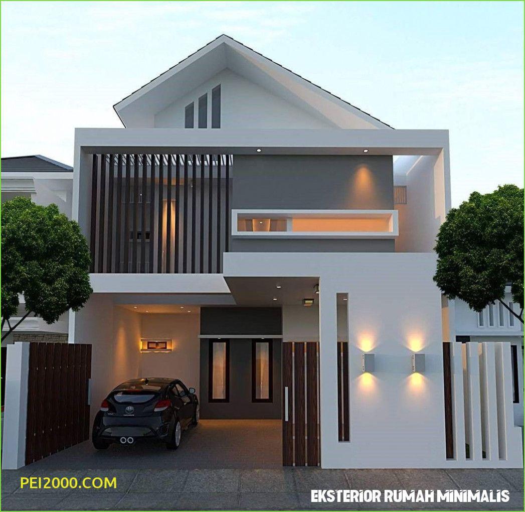 Desain Interior Dan Eksterior Rumah Cek Bahan Bangunan